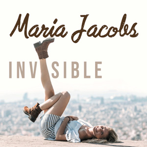 Maria Jacobs - Invisible